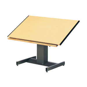 Electric Adjustable Drawing Tables