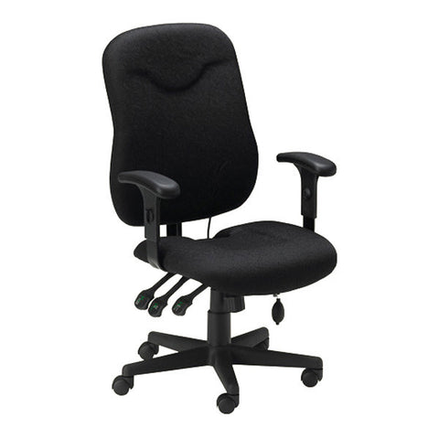 Comfort Series Ergonomic Posture Chair - Multiple Colors