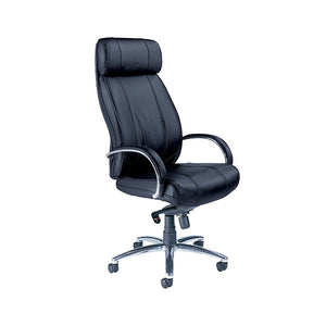 Mercado Optima Leather Executive Office Chair