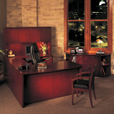 Corsica Executive Desk - Full Executive Desk Furniture Ensemble