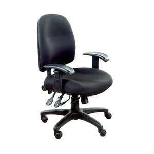 Multi-Function Ergonomic Task Chair