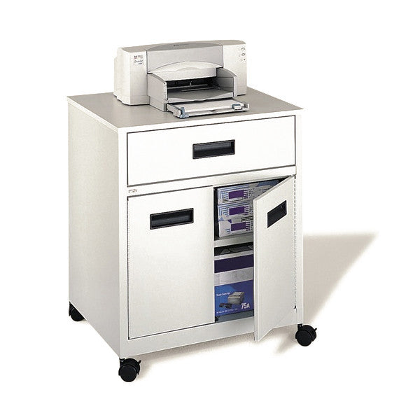 Office Utility Cart And Printer Stand
