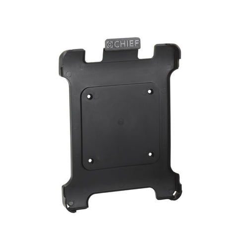 Interface Adapter Bracket for iPads and Small Flat-Panel Monitors