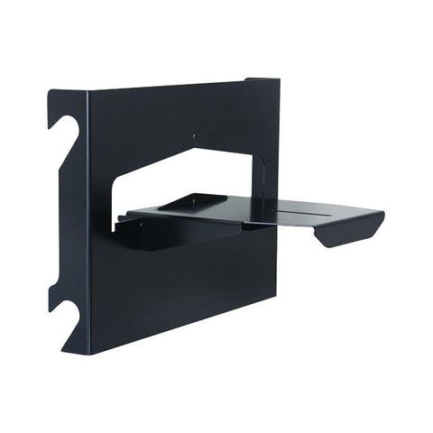 "Fusion Series Small Between-Screens Video Conference -Shelf - 8"" W"