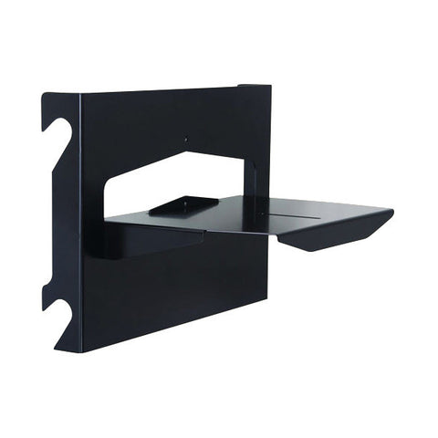 "Fusion Series Large Between-Screens Video Conference -Shelf - 12"" W"