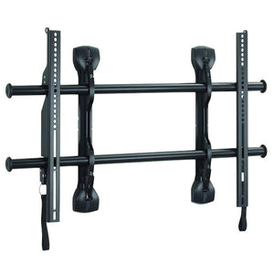 "Fusion Series Micro-Adjustable Fixed Wall Mount for 37"" to 63"" Flat Panels"