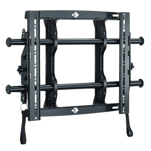 "Fusion Series Micro-Adjustable Tilt Wall Mount - for 26"" to 47"" Flat Panels"