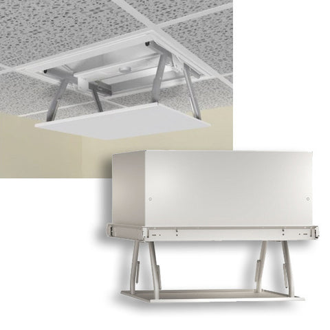 Suspended Ceiling Lift