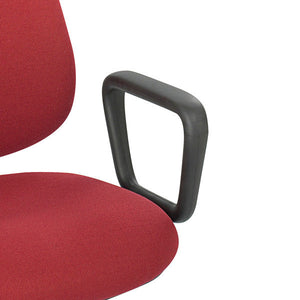 Loop Arm Rest Kit for Task Chairs