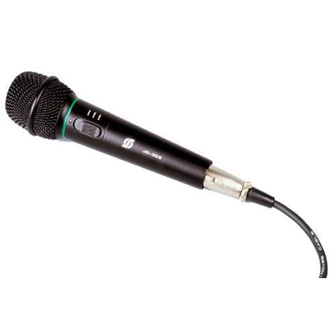 Wired Dynamic Microphone for Lecterns