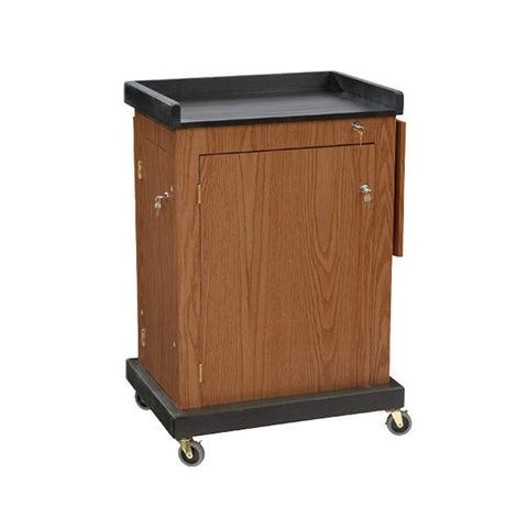 Multimedia Smart Cart Lectern