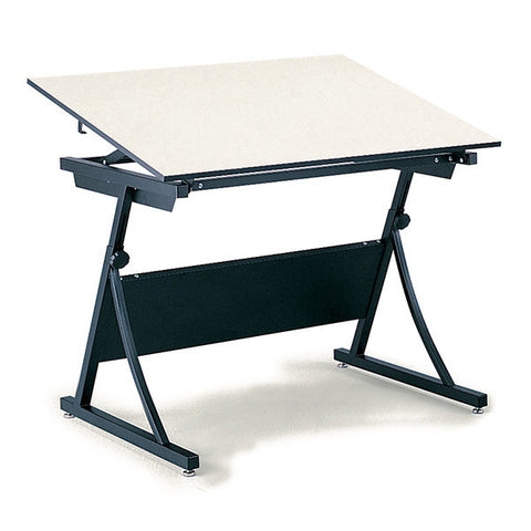 PlanMaster Adjustable Drafting Table