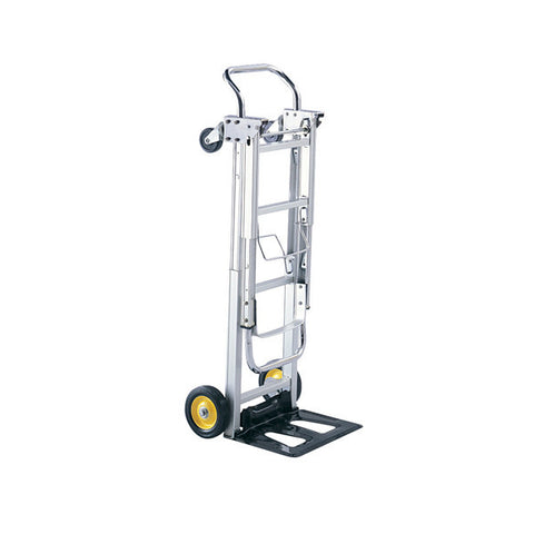 Hide-Away Convertible Hand Truck / Platform Cart