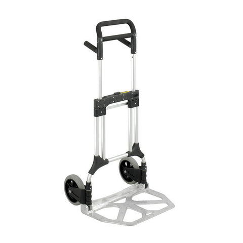 Stow Away Collapsible Hand Truck - 4 Size Models
