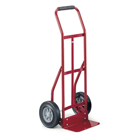 Continuous Handle Steel Hand Trolley - Standard or Heavy Duty