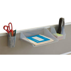 iFlex Privacy Panel Accessory Trays - Set of 3