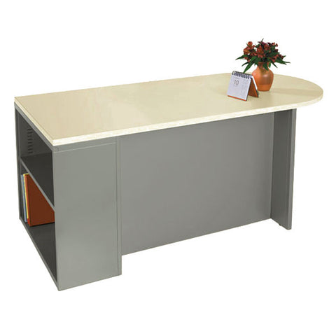 700 Series Teacher Desk