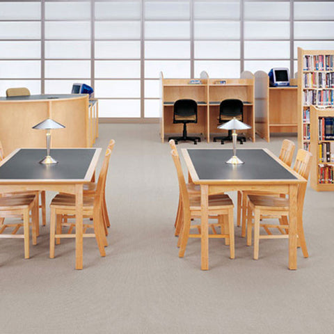CrossRoads Library Study Carrel - Starter Unit