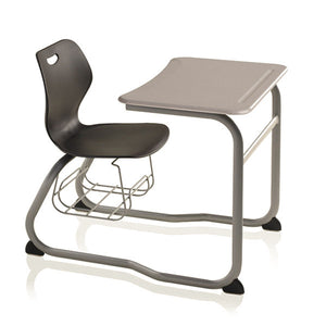 Intellect Wave XL Student Desk