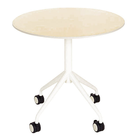 "Trek Flip Top Table - 30"" Round"