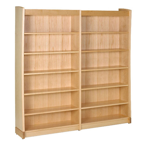 CrossRoads Library Bookcase Add-on Units