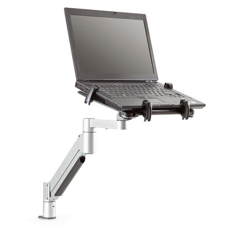 Laptop Mount with Height Adjustable Flexibility