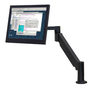 7Flex Articulating LCD Arm - for Desk, Wall, or Pole Mount