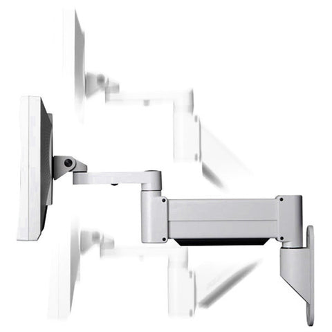 Heavy Duty LCD Arm and Wall Mount, Customizable
