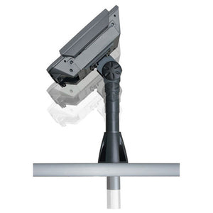 Adjustable POS Through-Counter Mount, Various Heights, Expandable
