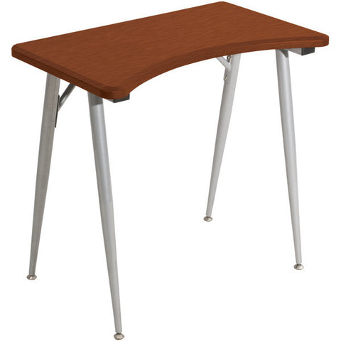 iFlex Printer Table - Cherry