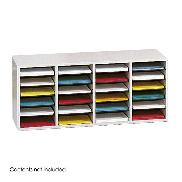 mail desk organizing hometalk wood diy sorter painted furniture organizer
