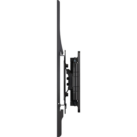 "Single stud articulating mount for 37"" to 60"" LED/LCDs up to 80lb"