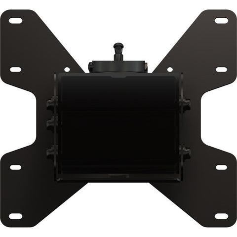 "Ceiling mount box and VESA screen adaptor assembly for 13"" to 37"" screens"