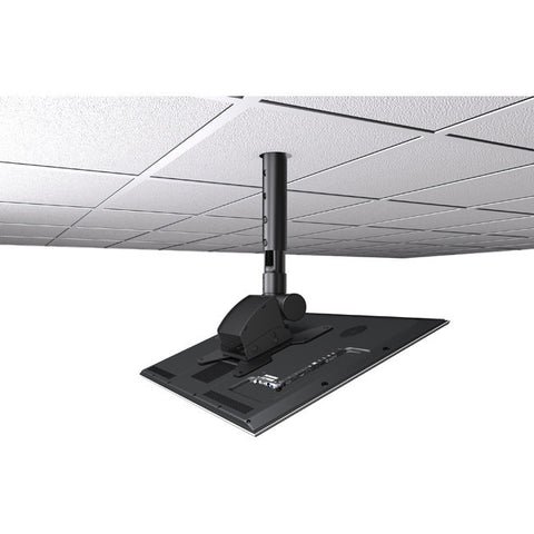 Ceiling mount kit for extreme tilt up to 90ø.
