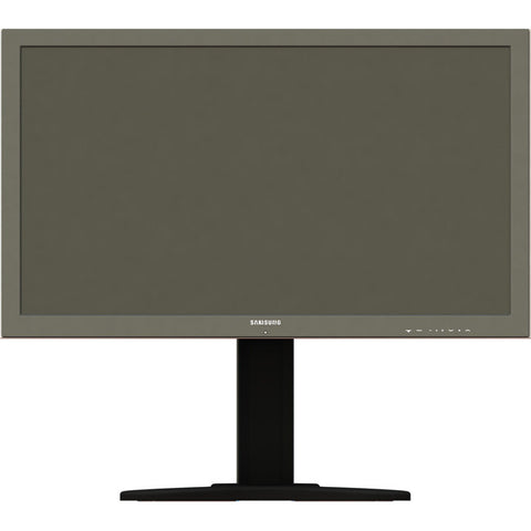"Single desktop stand for 13-34"" monitors"