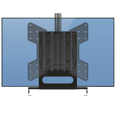 Component bracket for Crimson articulating and ceiling mounts