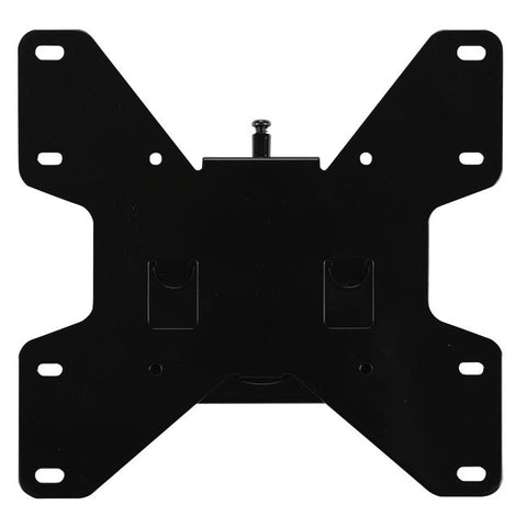 "Fixed position mount for 13"" to 37"" flat panel screens"