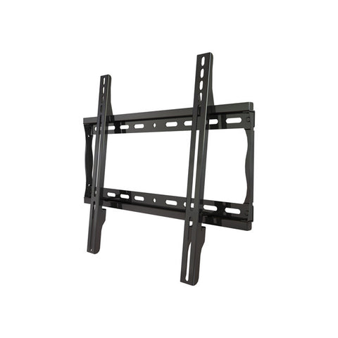 "Universal flat wall mount for 26"" to 46""+ flat panel screens"