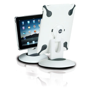 Spinstation Desktop iPad Workstation