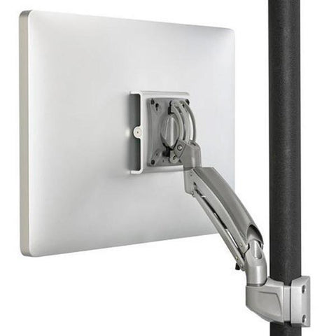 Kontour™ K1P Dynamic Pole Mount 1 Monitor