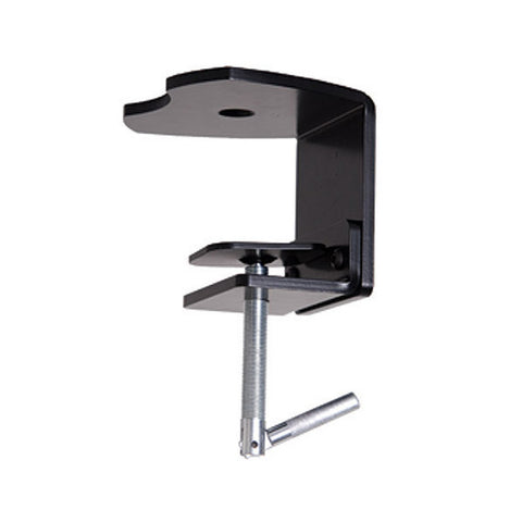 Table Edge Clamp Base, Black