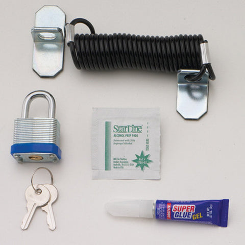 Cable Lock Kit