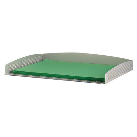 Rail Mounting Letter Tray