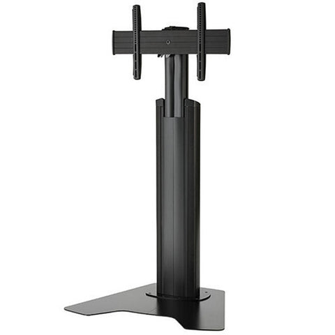 Medium Fusion™ Manual Height Adjustable Floor AV Stand