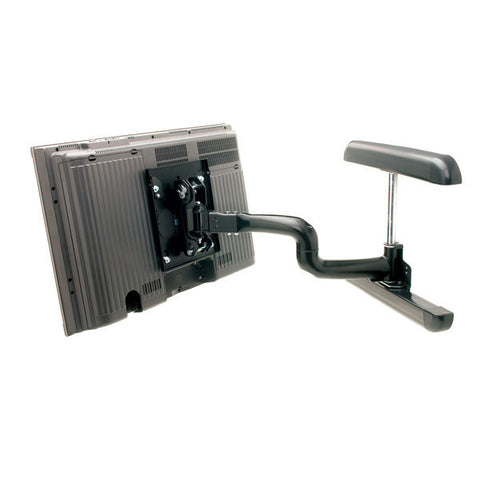 "Swing Arm TV Wall Mount for 30"" to 55"" Flat Screens"