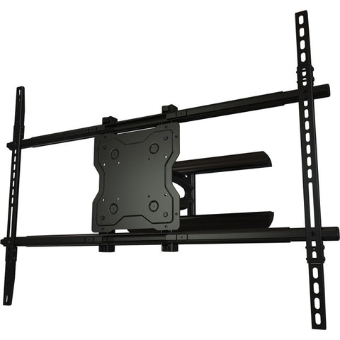 "Pivoting mount for 37"" to 65""+ flat panel screens"