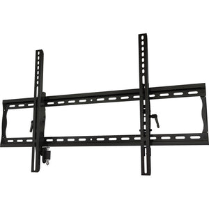 "Universal Tilting mount with lock for 37"" to 63""+ flat panel screens"