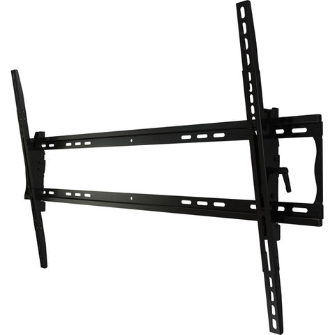 "Universal tilting mount for 46"" to 65""+ flat panel screens"