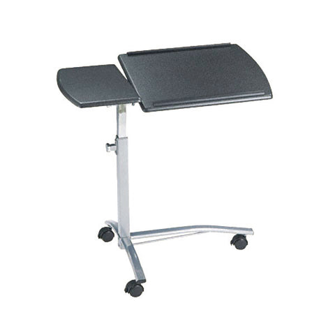Eastwinds Adjustable Laptop / Projector Cart - Charcoal