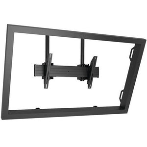 FUSION™ X-Large Dual Pole Flat Panel Ceiling Mount